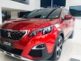 PEUGEOT 3008 ALL NEW - Ultimate Red